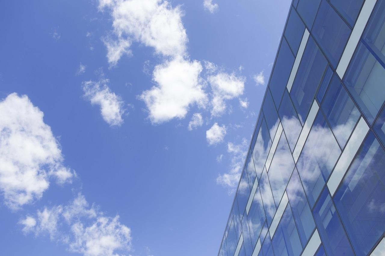 Taivas ja pilvet